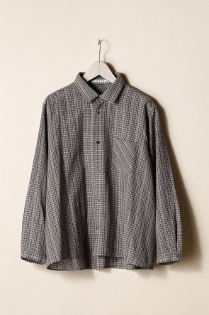 individual sentiments21-22AWワイドシャツ
