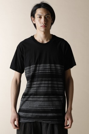 individual sentiments 16SS UNISEX WOVEN DIARY PRINTED T-SHIRTS