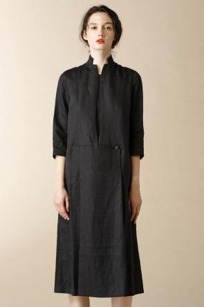 individual sentiments16-17AWWOMEN'S WOVEN FRONT PARTS DETACHABLE DRESS