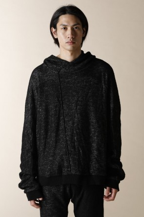 individual sentiments12-13AWUNISEX WOVEN PULL OVER PARKA