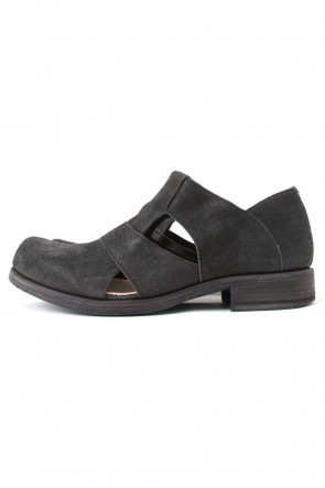 IS by individual sentimentsClassicCow Leather Sandal IS_S27_OU_VA2